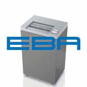 EBA Shredder