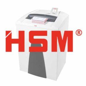 HSM Shredder