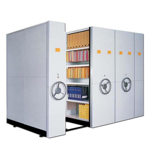 Compact Mobile Filing System Lmt Automation