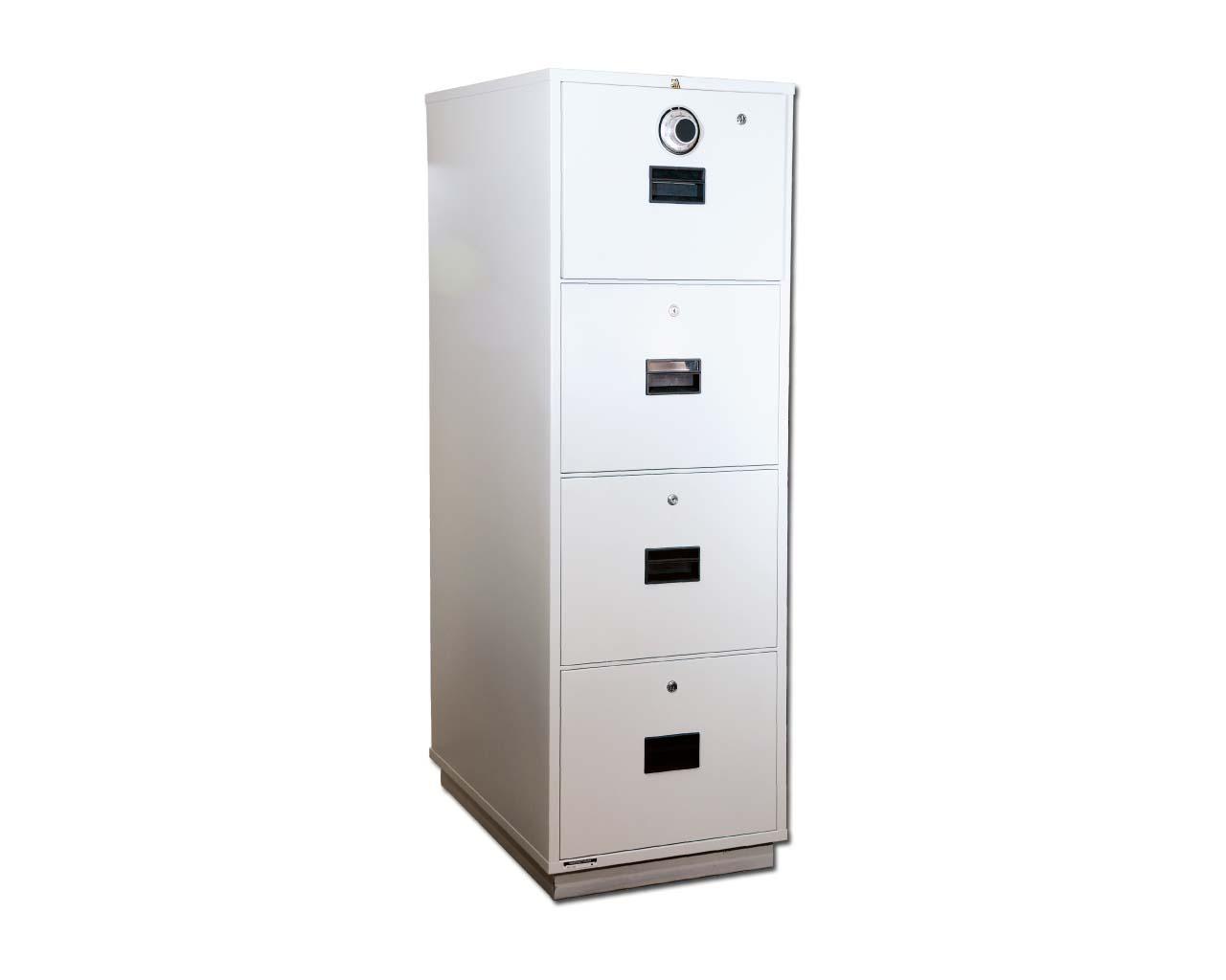 Lion Fire Resistant Cabinet